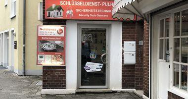 Schlüsseldienst-Pulheim in Pulheim