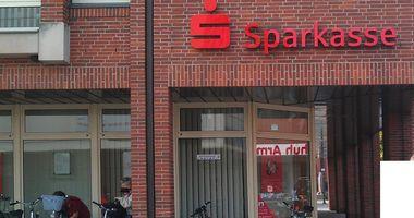 Förde Sparkasse in Plön