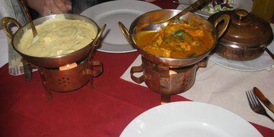Shivam - Indisches Spezialitäten-Restaurant in Mühlheim am Main