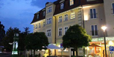 Hotel An der Persiluhr in Lünen