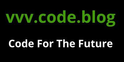 vvv.code.blog in Berlin