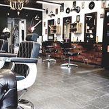 Musti's Barbershop in Hannover