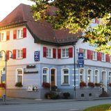Hotel Restaurant Engel in Spaichingen