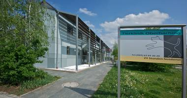 Tierklinik Oberhaching in Oberhaching