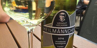 Heilmann Armin Weingut in Michelbach Stadt Alzenau in Unterfranken
