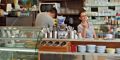 Eiscafe Treviso in Nidderau in Hessen
