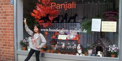 Hundesalon Panjali in Hannover