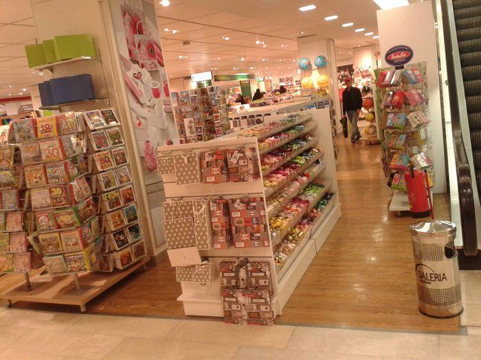 Galeria Kaufhof München Olympia Einkaufszentrum 6 Bewertungen