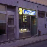 Blue Nile1 in München