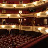 Staatstheater am Gärtnerplatz in München