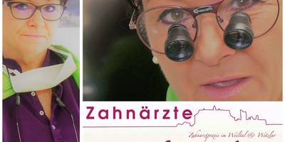 Pauli Sabine (vormals Hoffmann-Dressler) Zahnärztin in Wetzlar