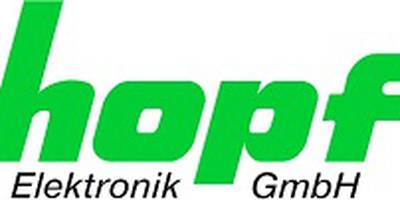 hopf Elektronik GmbH in Lüdenscheid