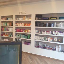 STOCKHOLM Hairsaloon in Gießen
