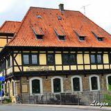 Schloßmühle Café und Restaurant in Steinfurt