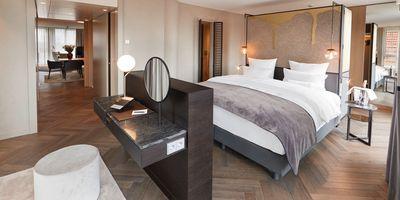 ATLANTIC Grand Hotel Bremen in Bremen