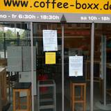 Coffee Boxx in Karlsruhe