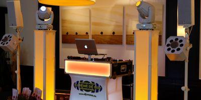 DJ René de Rot in Oldenburg in Oldenburg
