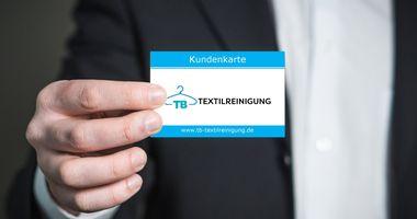 TB Textilreinigung in Andernach