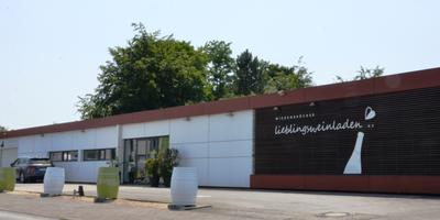 Wiedenbrücker Lieblingsweinladen Frauke + Christian Reckord GbR in Rheda-Wiedenbrück