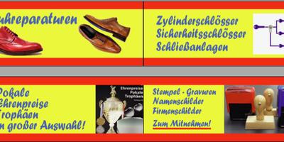 Birik's Service Point Schuh & Schlüsseldienst Dülmen in Dülmen