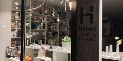 UniBuchhandlung Hilbert Buchhandlung in Germersheim