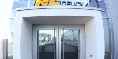 KL Druck / Kürten & Lechner GmbH in Bergisch Gladbach
