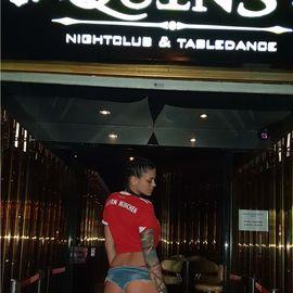 Queens Tabledance & Nightclub in München