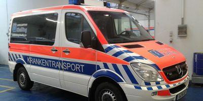 Krankentransport Kießling in Solingen