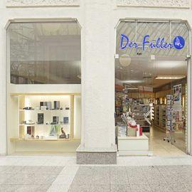 Bild zu Der Füller - Bürobedarf • Papeterie • Schreibkultur (EKZ Goethe Galerie) in Jena