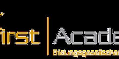 first Academy Bildungsgesellschaft mbH in Berlin