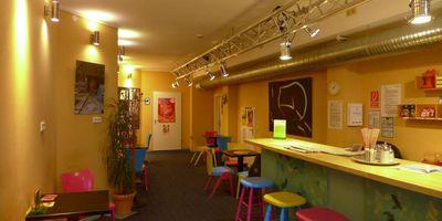 Werkhaus e. V., Kultur-, Kommunikation- u. Kleinkunstzentrum in Krefeld