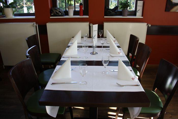 restaurant kale restaurant 1 bewertung hannover. Black Bedroom Furniture Sets. Home Design Ideas