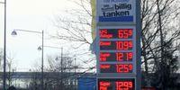 Nutzerfoto 4 Ratio Tankstelle
