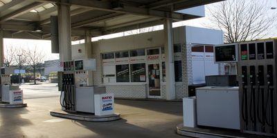 Ratio Tankstelle in Laatzen