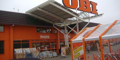 OBI Markt Laatzen in Laatzen