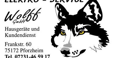 Elektro-Service Wolff GmbH - Hausgeräte und Kundendienst in Pforzheim
