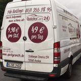Quickycars24 GmbH in Aachen