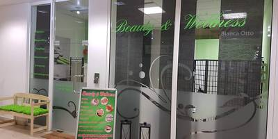 Beauty & Wellness Bianca Otto in Pinneberg