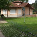 Scharmützelsee in Bad Saarow