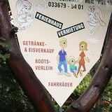 Buchwald Erika Ferienhausvermietung in Wendisch Rietz Siedlung Gemeinde Wendisch Rietz