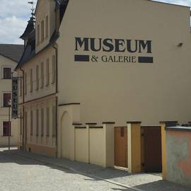 Bild zu Städtisches Museum in Fürstenberg Stadt Eisenhüttenstadt