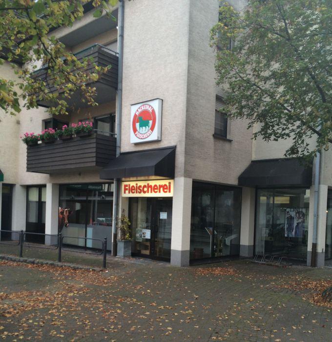Brasserie Fleischerei Hackethal 1 Foto Bremen Gemeinde Ense