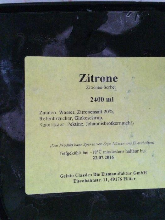 Lebensmittel & Getränke Bewertungen in Werl | golocal