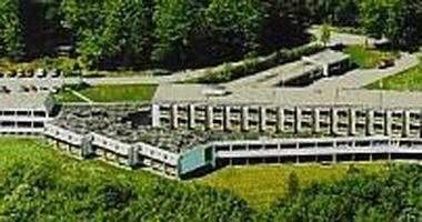 Jugendwaldheim Obereimer des Forstamtes Arnsberg in Arnsberg
