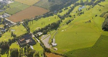 Golf am Haus Amecke in Sundern im Sauerland