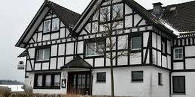 Landgasthof-Pension Rademacher in Finnentrop