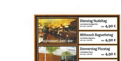 Cube Palm Lounge in Hüsten Stadt Arnsberg