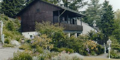Haus Birkengrund in Sundern im Sauerland