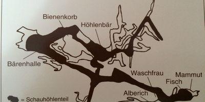 Heinrichshöhle in Hemer
