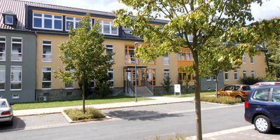Regenbogenschule Förderschwerpunkt Sprache in Hemer